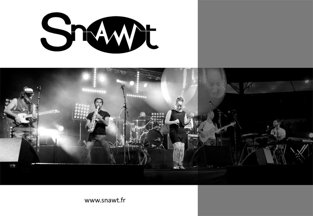 Snawt